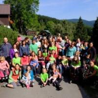 IV. hiporehabilitační letní pobyt 2017
