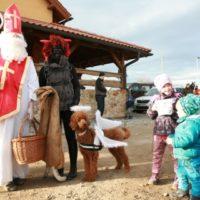 Vánoční besídka na Holi 2016
